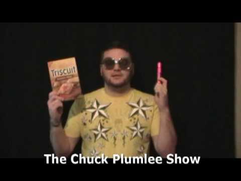 The Chuck Plumlee Show - Teaser Trailer