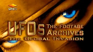UFOs THE FOOTAGE ARCHIVES 60 YEARS OF UFOS - Music by Ci2i (Music Remix)
