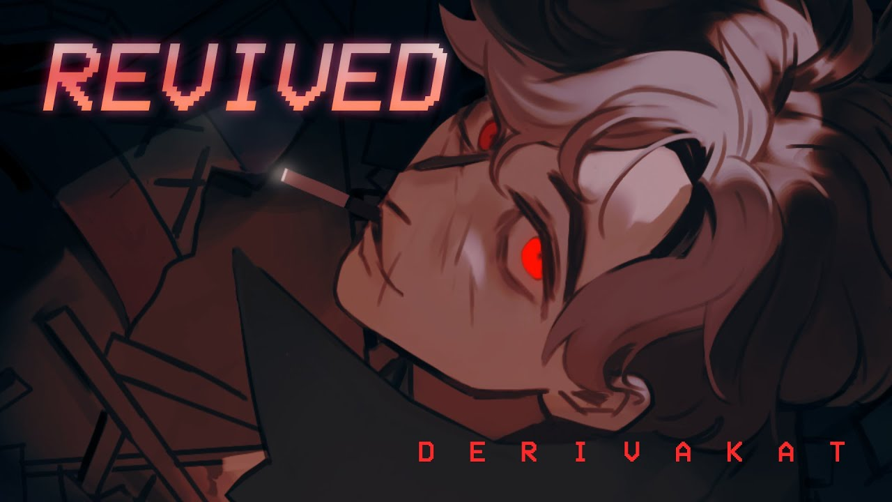 Download REVIVED - Derivakat [Dream SMP original song]