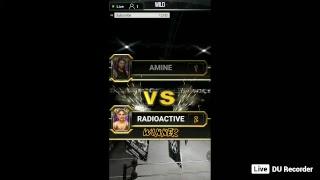 FINALLY IN WM 34 TIER ON WWE SUPERCARD