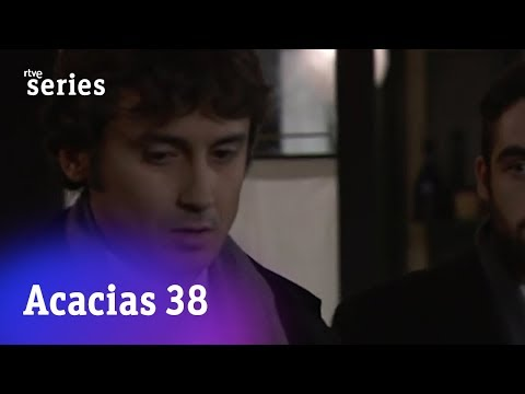 Acacias 38: Liberto noquea a Jordi #Acacias914 | RTVE Series