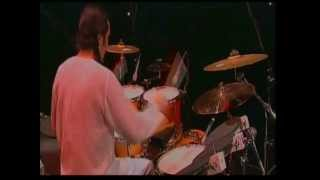 Los Prisioneros - Jugar a la guerra - Estadio Nacional 2001