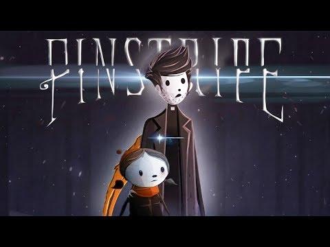 CÂU CHUYỆN CỔ TÍCH CỦA NHỮNG NGƯỜI CHẾT!   Pinstripe #1