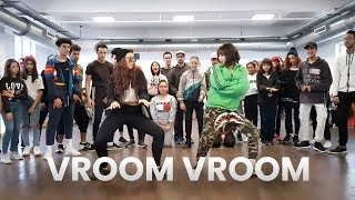 Soolking - Vroom Vroom | Dance Choreography