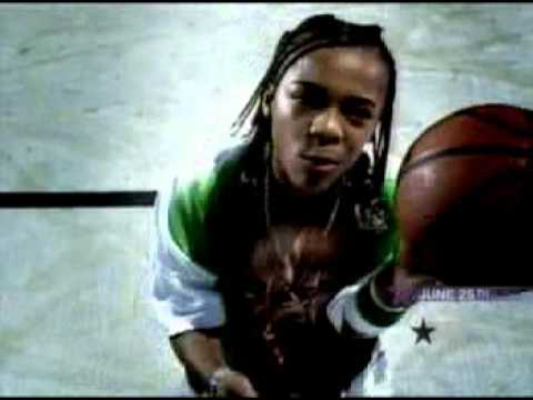 Lil Bow Wow feat  Jermaine Dupri, Fabolous & Fundisha  Basketball