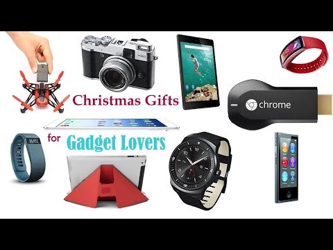 top 10 last minute christmas gifts for gadget lovers best last minute christmas gift ideas 2014 - Best Gifts For 2014 Christmas