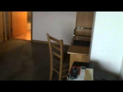 Earthquake Christchurch - Hotel Grand Chancellor - YouTube
