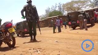 Herders asked to move out of Igembe Central as government seeks to tighten security