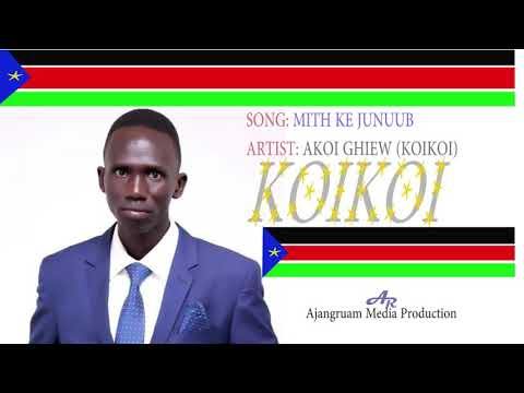 Mith Ke Junuub By Akoi Ghiew Koikoi Youtube