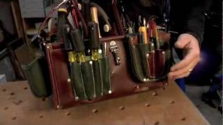 Occidental 5588 Master Carpenter Tool Bag