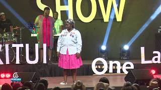 Jemutai Extended Performance  (kitui Edition)