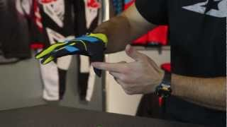 Thor Motocross Void Gloves from Motorcycle-Superstore.com