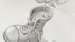 Wall•E Boot English - Paolo Morrone