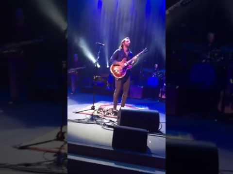 The Revivalists live @ Orpheum Theater New Orleans LA  5/4/17 via live stream