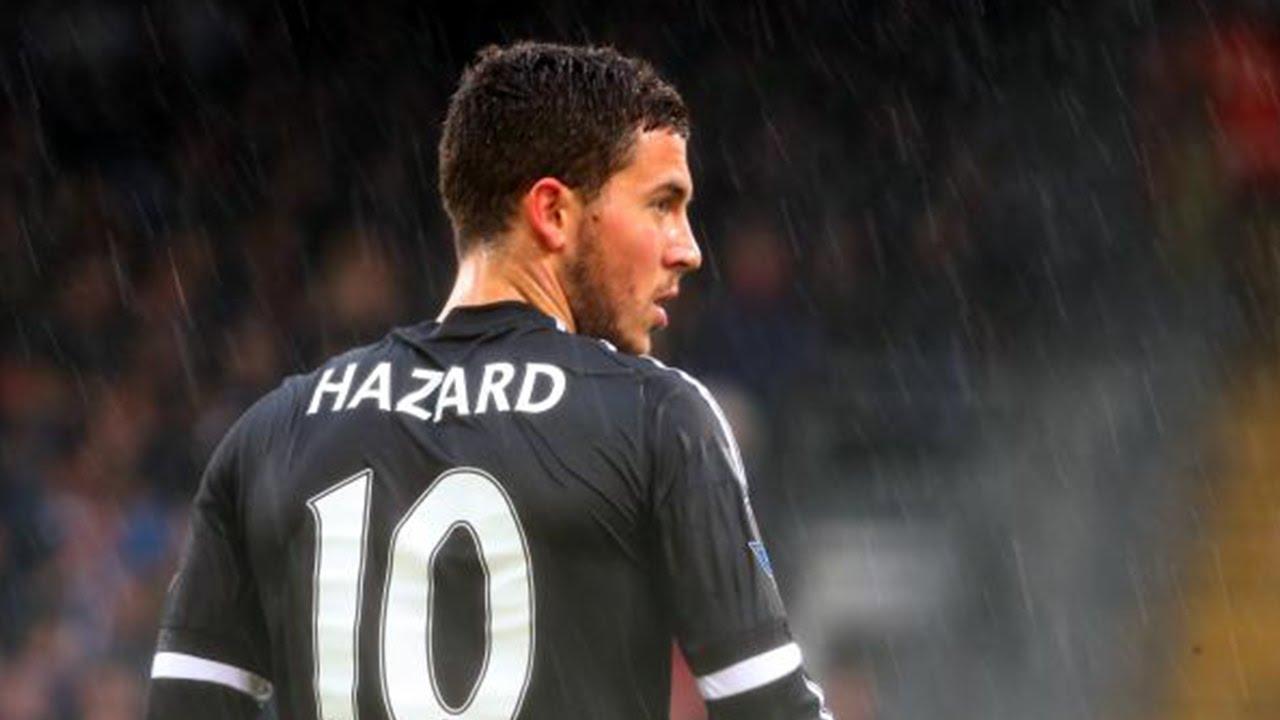 Download Eden Hazard 2016-2017: Comeback ● Chelsea FC Skills, Dribbling & Goals HD
