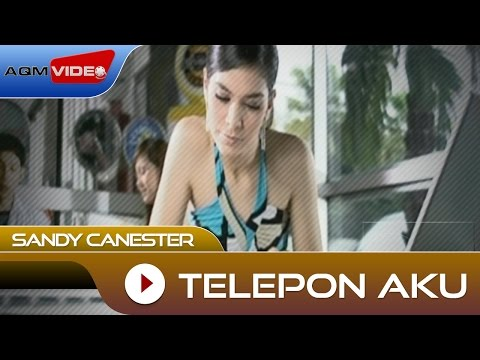 Sandy Canester - Telephon Aku