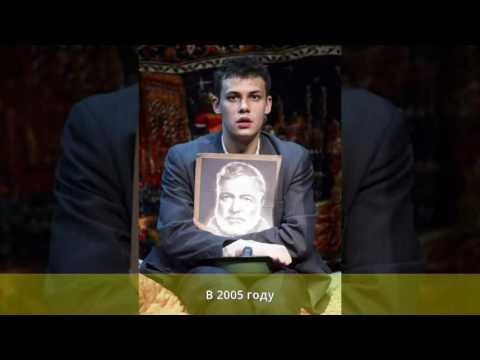 Хаматов, Шамиль Наильевич - Биография
