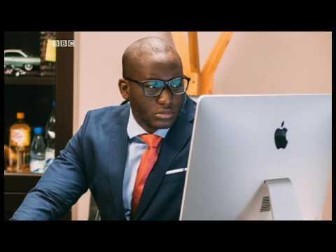 ICI le secret d'un des entrepreneurs les plus prometteurs d'Afrique  🤑
