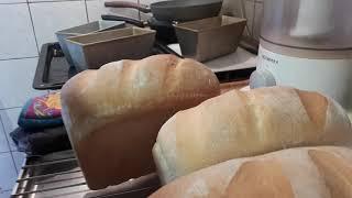 ХЛЕБ Печем хлеб дома
