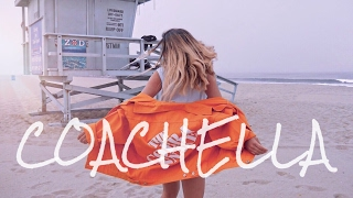 COACHELLA & LA IN 275 SEKUNDEN | Shanti Tan