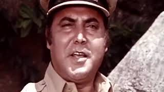Funny hindi dubbing of thakur and police in sholay