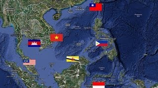 How China warship edges US fleet in south China Sea China confirms near miss with U.S. ship