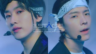 SUPER JUNIOR-D&E 'B.A.D' @ SUPER JUNIOR-D&E THE STAGE