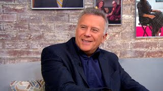 Paul Reiser on his new show 'There's... Johnny!'