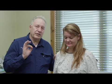 Mesotherapy Abdomen for Fat Reduction - Reno Sparks MedSpa - Dr. Calvin Van Reken