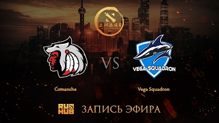 Comanche vs Vega Squadron, DAC 2017 CIS Quals, game 3 [Lex, 4ce]