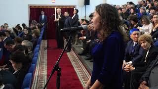 М. Мурзалин ответил на волнующие вопросы жителей Акмолинской области в ходе отчетной встречи