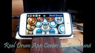 Join The Club - Nobela (Real Drum App Covers by Raymund)