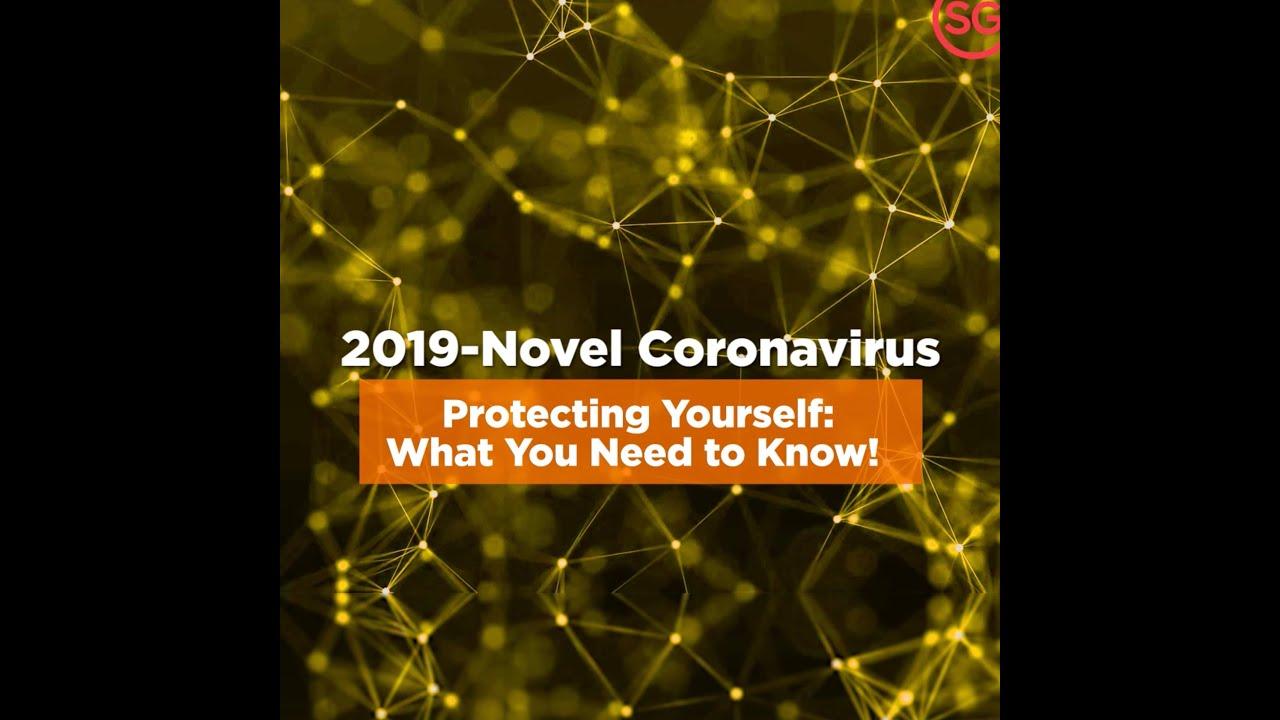 Covid 19 Coronavirus Disease 2019 Tips On Protecting
