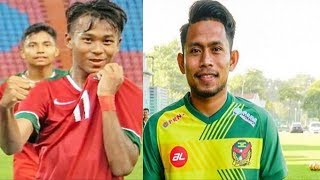 Kado Spesial Andik Vermansyah Untuk Muhammad Supriadi | Pemain Timnas U-16