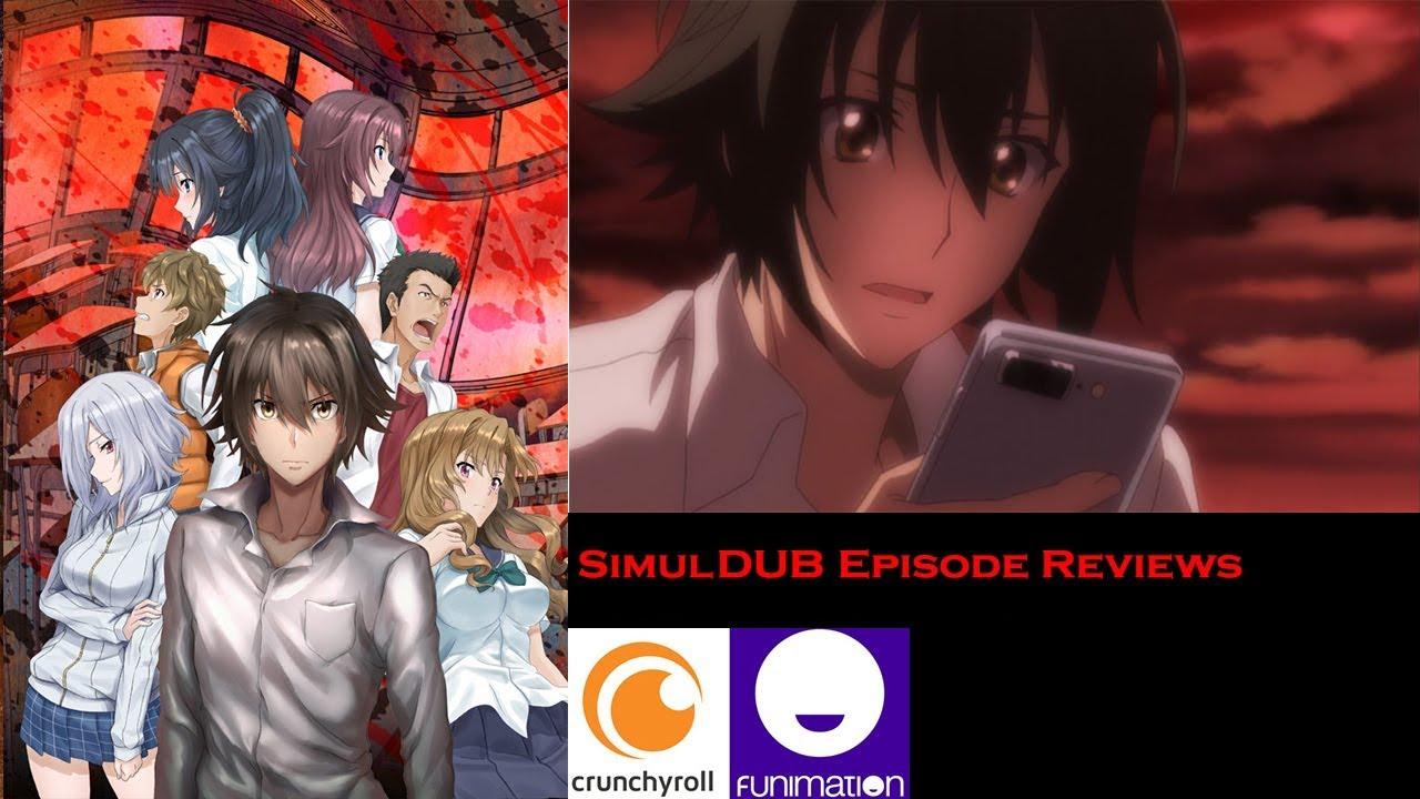 Hentai English Dub Episode