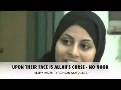 Noor-tv 'Search 4 The Truth' Program EXPOSED.