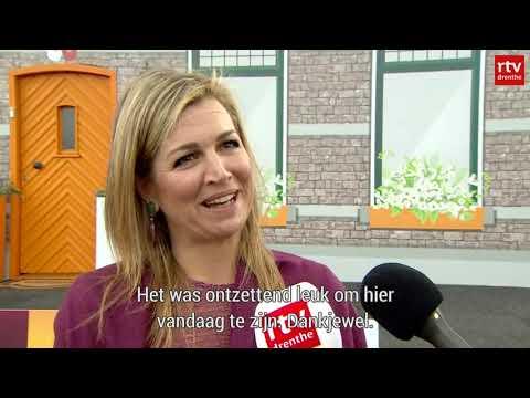 Drenthe heeft alles voor de Formule 1