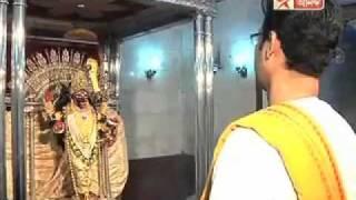 Dakhineshwar Mangal Arati