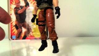 Tollbooth G.I.Joe Club FSS 2.0 Review