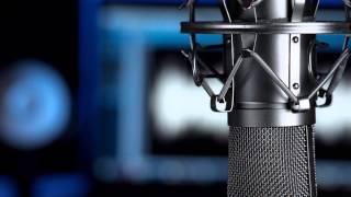 видео Профессиональная запись вокала в студии звукозаписи. Студийная запись вокала в Москве