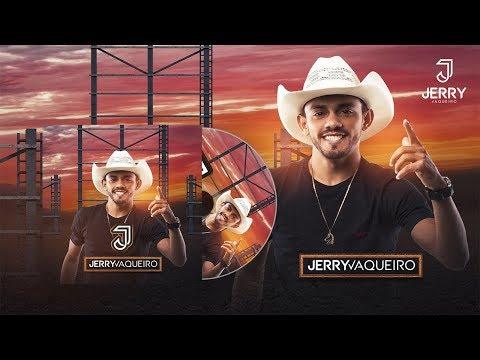 Jerry Vaqueiro – CD PROMOCIONAL