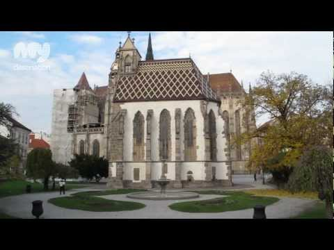 Košice and Surroundings - Slovakia