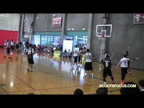 Team2 114 David Lerma Jim Elliot Christian High School CA 2015 5'11 165