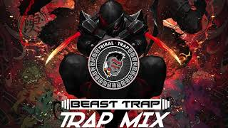 Tribal Trap Mix 🔥 Best Trap Music 2018 ⚡ Trap • Rap • Bass ☢