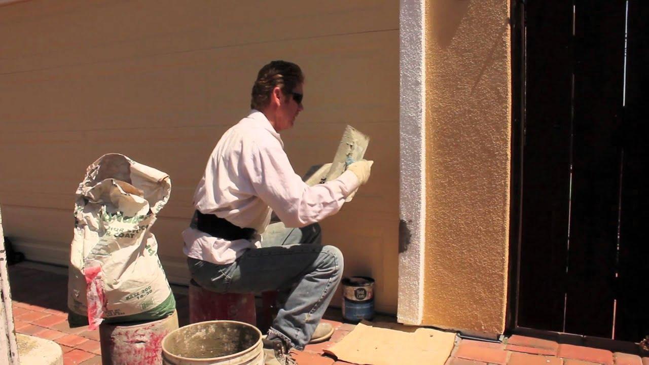 How To Repair Styrofoam Trim Simple Styrofoam Repairs