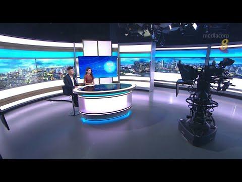 Mediacorp Channel 8 Hello Singapore 狮城有约 - 20 Feb 2020