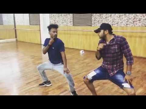 Dharmesh sir new dance