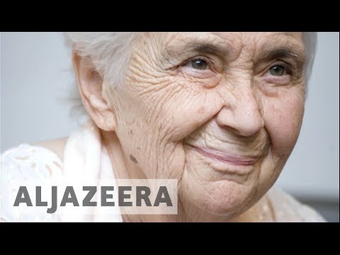 German leprosy doctor's legacy lives on in Pakistan