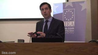Eoghan Murphy TD - Investing in Ireland's Future: Recommendations for Durable Growth