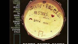 Jimmy Rogers ft. Eric Clapton - That's All Right